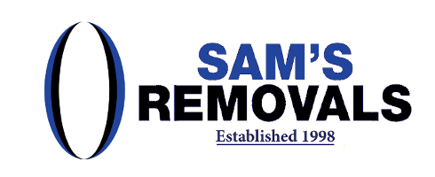 Sams Removals